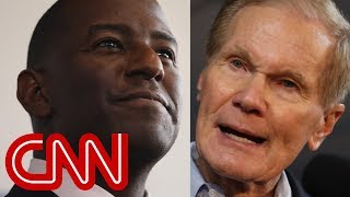 Video CNN Poll: Democrats up in Florida with two weeks to go MP3, 3GP, MP4, WEBM, AVI, FLV Oktober 2018