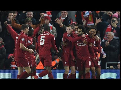 Alisson Wonder Save, Salah Strike Take Liverpool Into Last 16