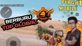 Video TOP GLOBAL PUBG MOBILE AIM NERAKA !! - PUBG MOBILE INDONESIA MP3, 3GP, MP4, WEBM, AVI, FLV Mei 2019