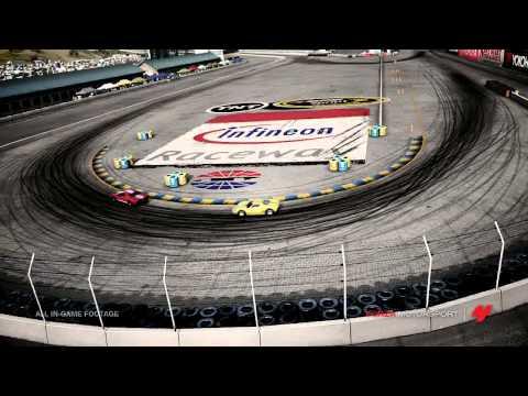 preview-Forza 4 \'Infineon Raceway\' Trailer (GameZoneOnline)