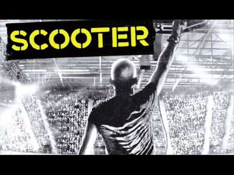 Scooter - All Songs are by Scooter. Record company is Kontor.