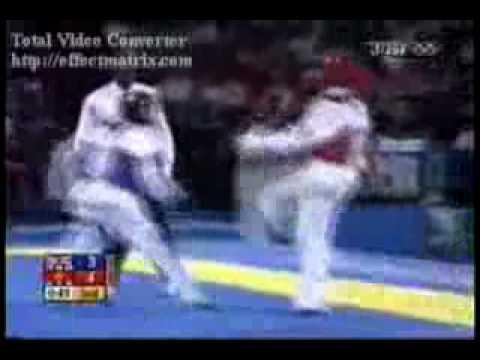 Más Taekwondo