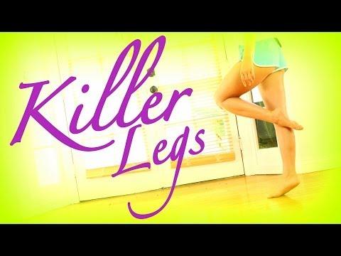 ✨💃5 Mintute Killer Leg Workout✨💃