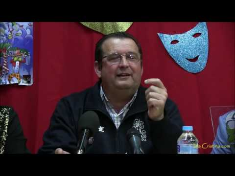 Premio 'Pepe Pérez' al mejor peñista José Antonio Martín Silva 'Chaché'