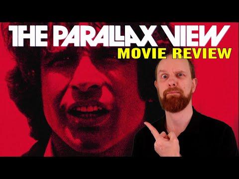 The Parallax View | 1974 | Warren Beatty | movie review