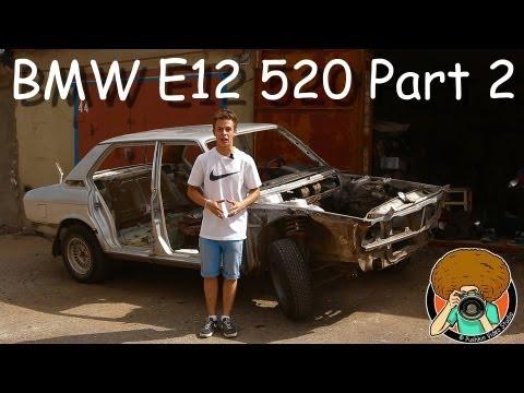 BMW E12 - Машина на Drive2.ru http://www.drive2.ru/cars/bmw/5_series/5_series_e12/pushkinilya/ Вот и я появился в кадре, замечания предложения, жду) Постараюсь снимать...