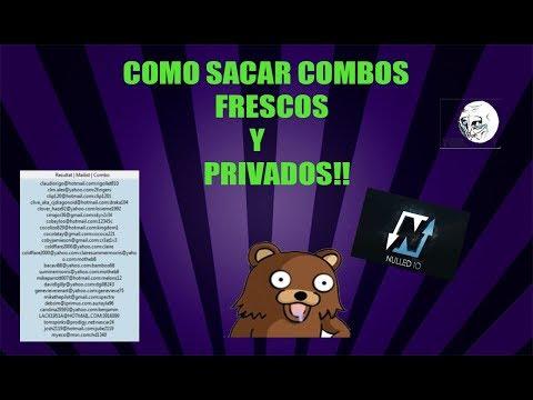 Como Sacar Combos Frescos y Privados!! ¨Netflix,Spotify,Brazzers Y Mas¨
