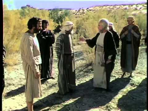 Greatest Heroes of the Bible The Story of Moses