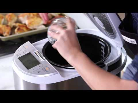 The Philips Multicooker | Williams-Sonoma