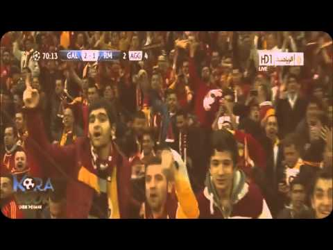 Galatasaray 3 – 2 Real Madrid All Goals And Full Highlights 09.04.2013