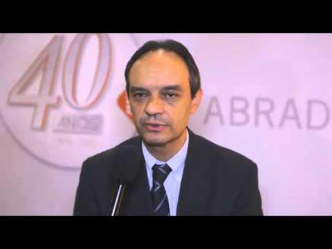 Abradee 40 Anos -  Rui Guilherme Altiere Silva   Presidente da CCEE