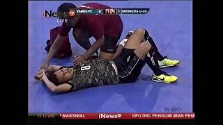 Video Friendly Match Futsal Vamos FC VS Indonesia U 20 (27-04-17) MP3, 3GP, MP4, WEBM, AVI, FLV Juni 2017