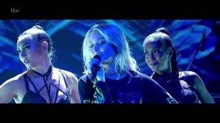 Zara Larsson - Ain't My Fault - Live @ The Jonathan Ross Show
