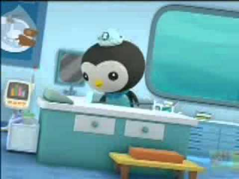 Octonauts s1e20 - snot sea cucumber.avi