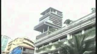 Ambani s home in the skies costliest   National News – News – MSN India