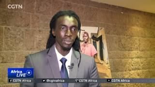 Dozens of young people from various South Sudanese ethnic groups are in Ethiopia. They're hoping to convince the chair of the...