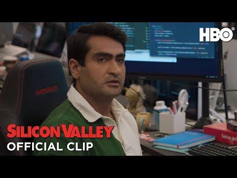 Silicon Valley: Wearable Chair (Season 6 Episode 1 Clip) | HBO