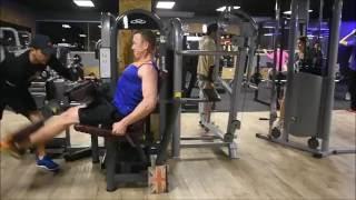 Musculação e Espaço Funcional