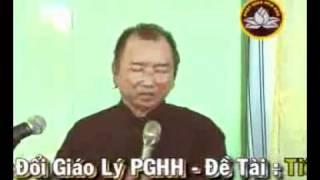 PGHH: Chú Giải 4 Câu Quyển 5 - Tiếng Kệ Từ Bi Quá Diệu Trầm