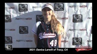 Danica Larwill