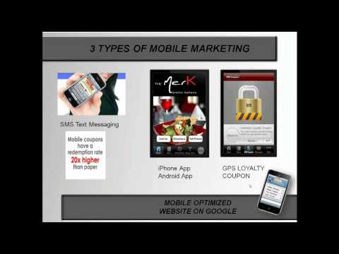 Sherry Collier Recommends Helix Mobile Marketing