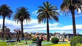 Santander Spain  City pictures : SPRING TIME: SPAIN - SANTANDER (Summer is near, April 2016 )