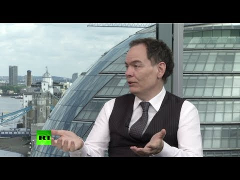 creating jobs - Watch the full Keiser Report E492 here http://youtu.be/oGCou_UoOO4 In this episode of the Keiser Report, Max Keiser and Stacy Herbert present an American Lab...