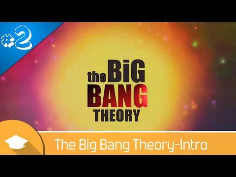 Cinematics #2 – Eigenes The Big Bang Theory-Intro in After Effects erstellen + Template Download