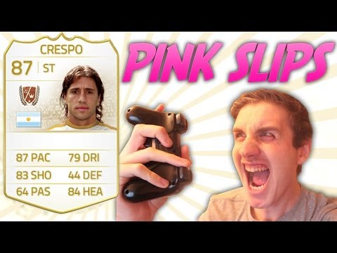 legend - Can we reach 3000 Likes for more PINK SLIPS? Cheap + Trusted FIFA 14 Coins from MMOGA http://mmo.ga/aR7I Subscribe to play me at PINK SLIPS! Follow me - http...