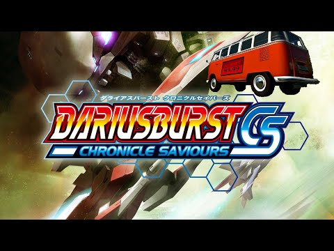 Sommer, sol og Dariusburst CS