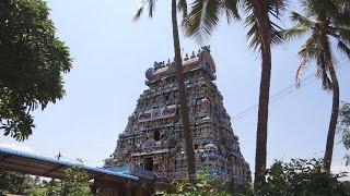 Thiruveezhimizalai Temple