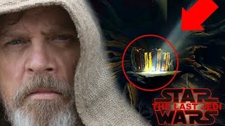 Video The Last Jedi Trailer In-Depth Breakdown – Luke Skywalker Grey Jedi MP3, 3GP, MP4, WEBM, AVI, FLV Desember 2017