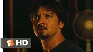 Kill the Messenger (2014) - Home Invasion Scene (5/10) | Movieclips