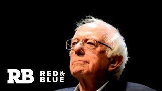 Sanders joins crowded field of 2020 contenders