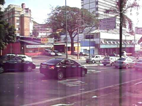 Avenida N S do Carmo - Bairro Sion - Belo Horizonte - Minas Gerais