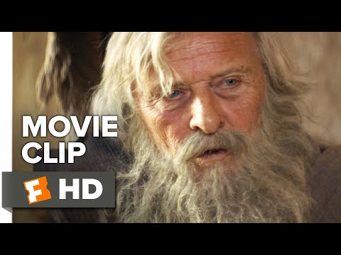 Samson Movie Clip - Samson, Zealphonis, and Manoah (2018) | Movieclips Indie