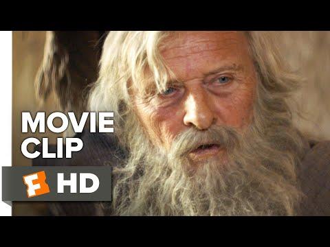 Samson Movie Clip - Samson, Zealphonis, and Manoah (2018) | Movieclips Indie