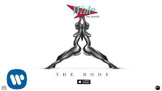 Wale vídeo clip The Body (feat. Jeremih) (The Album About Nothing Album)