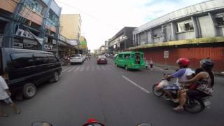 Tacloban City Philippines  city pictures gallery : TACLOBAN CITY. Feb 24, 2015