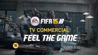 Fans excited with FIFA 15 release