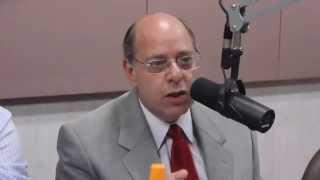 Ari Friedenbach apresenta sua alternativa à redução da Maioridade Penal