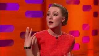 Video The Graham Norton Show - Saoirse Ronan, Richard Gere, John Malkovich,Taylor Swift [FULL] MP3, 3GP, MP4, WEBM, AVI, FLV September 2018