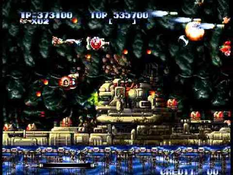 Last Resort Neo Geo