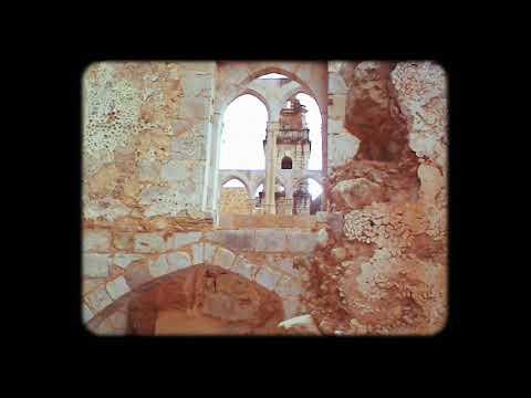 Monasterio de Santa María de la Valldigna - Simat de la Valldigna (Valencia) (año 2008)