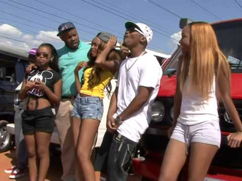 KO N Kid X Caracara Behind The Scenes Part 1