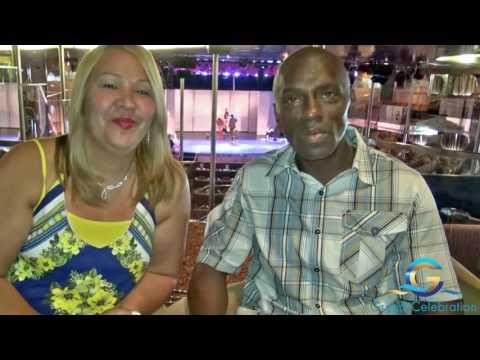 Freddie and Anna Grand Celebration Cruise Testimonial