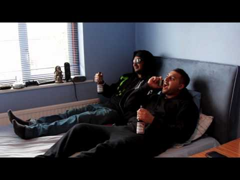 Budweiser Commerical ft. Bromance – 2012