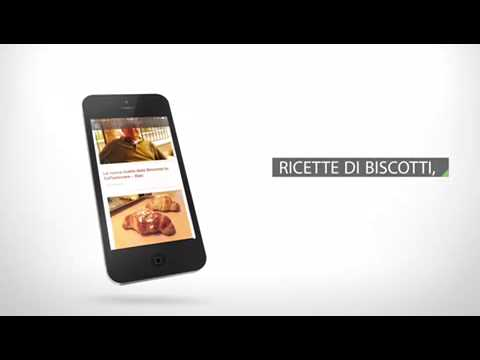 Video of Video about Italian Desserts