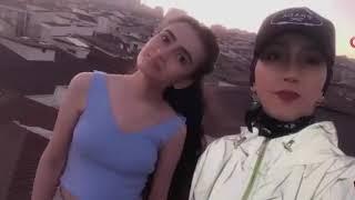 TikTokerki kręciły filmy na dachu budynku. 23-latka runęła z 9. piętra