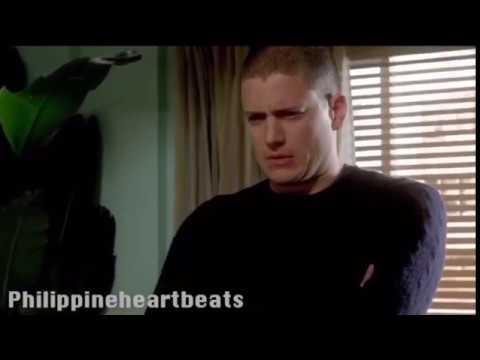 Prison break season 4 sarah wayne callies wentworth miller part 33